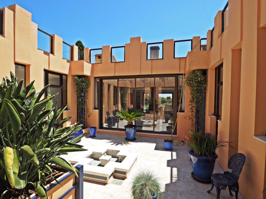 Venta de prestigio  casa Servian 884000€ - Fotografía 4