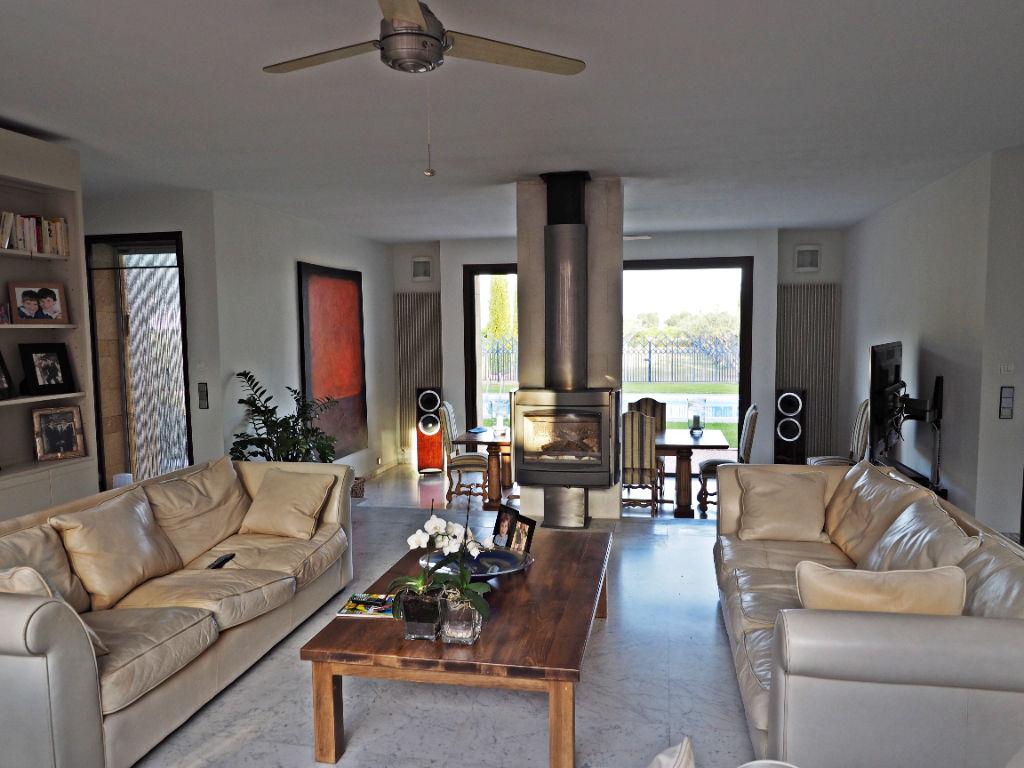 Venta de prestigio  casa Servian 884000€ - Fotografía 6