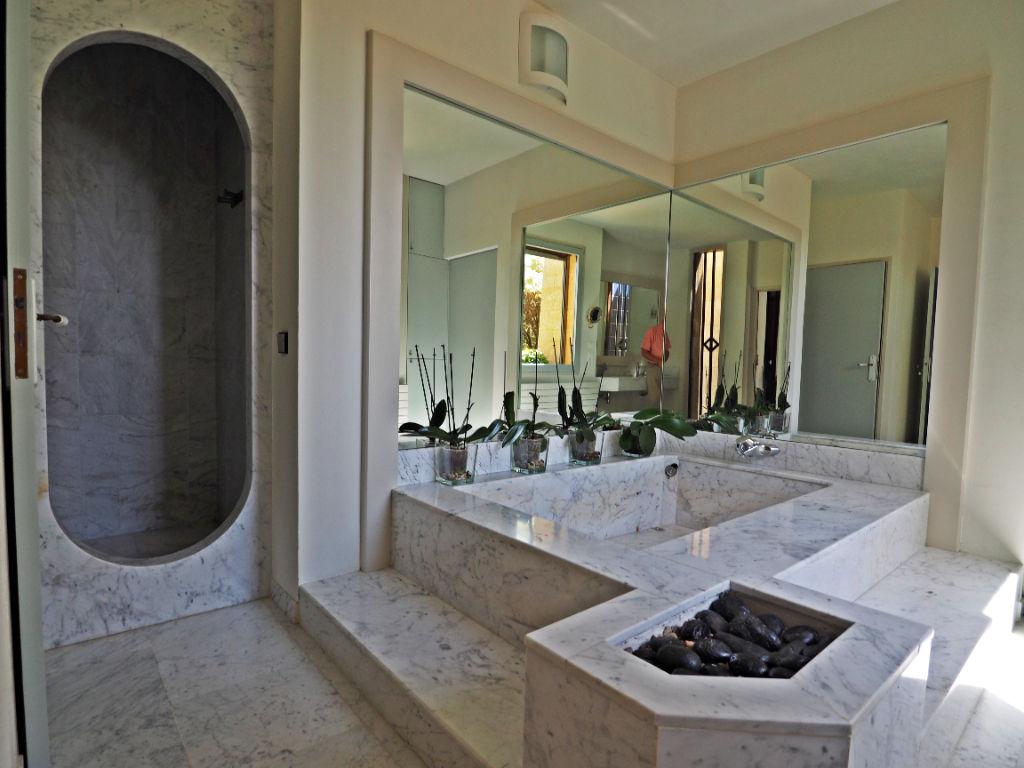 Venta de prestigio  casa Servian 884000€ - Fotografía 9