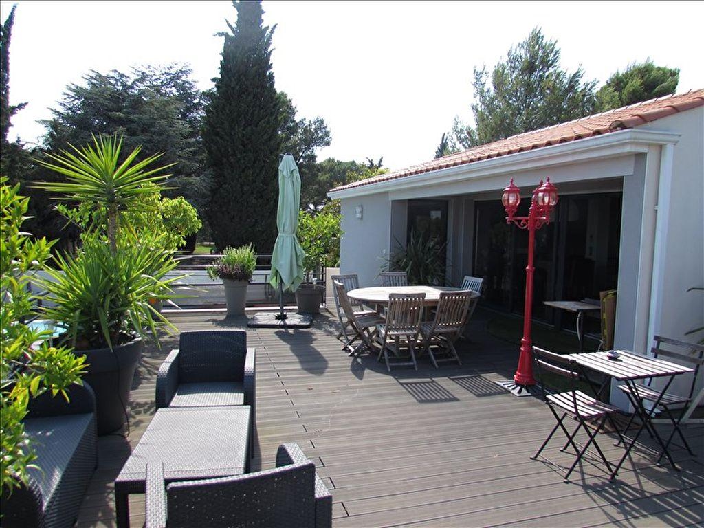Sale house / villa Beziers 499000€ - Picture 2