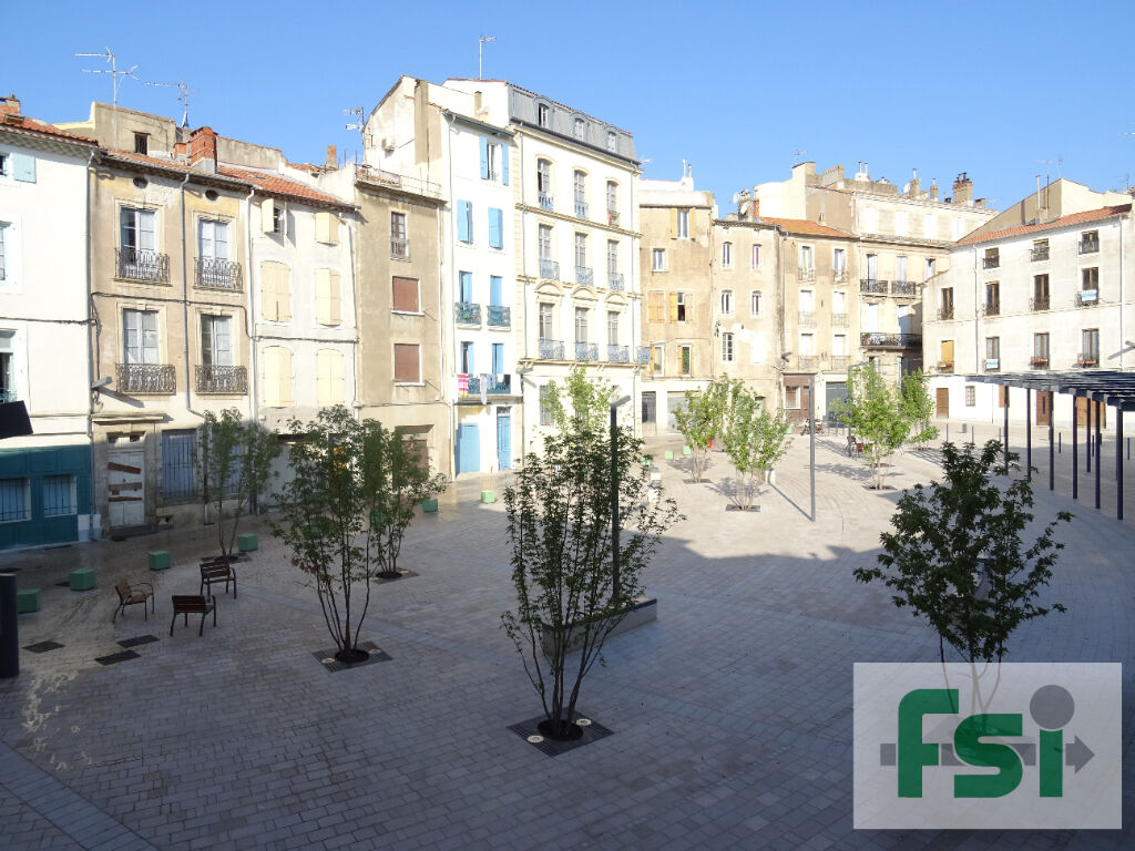 Sale apartment Beziers 107 500€ - Picture 1