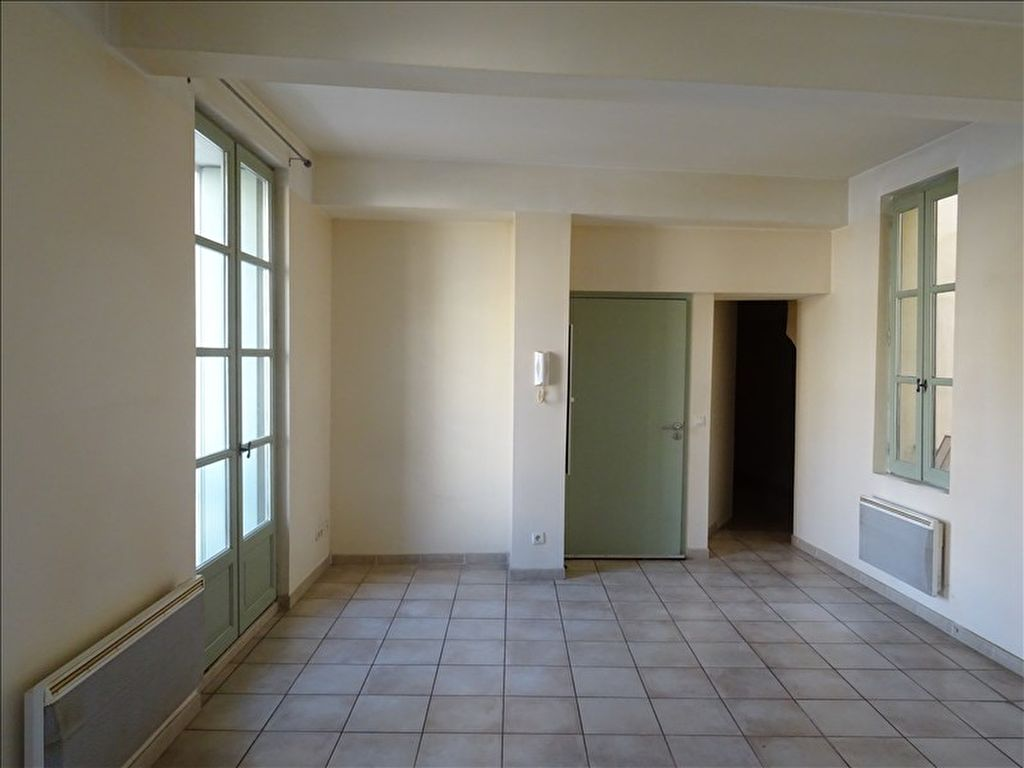 Sale apartment Beziers 107 500€ - Picture 3