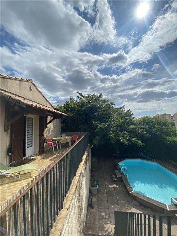 Sale house / villa Beziers 245000€ - Picture 2