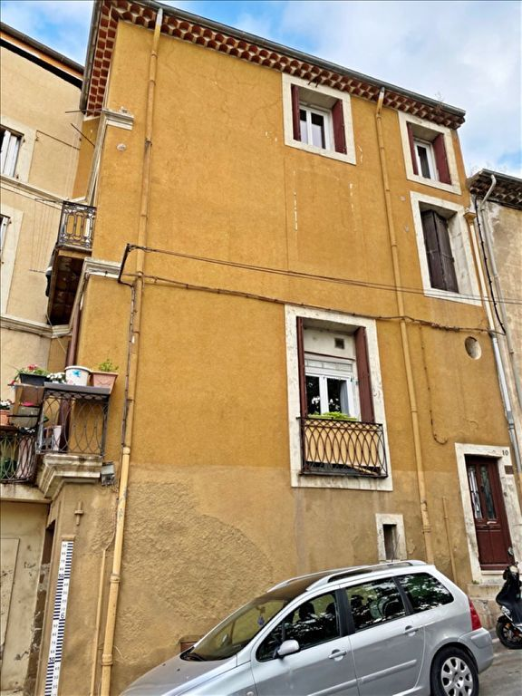 Venta  edificio Beziers 160000€ - Fotografía 1