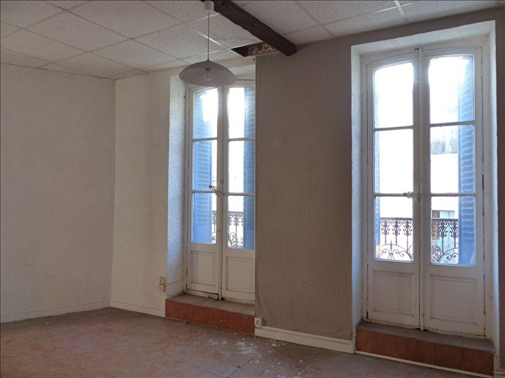 Sale building Beziers 113500€ - Picture 2