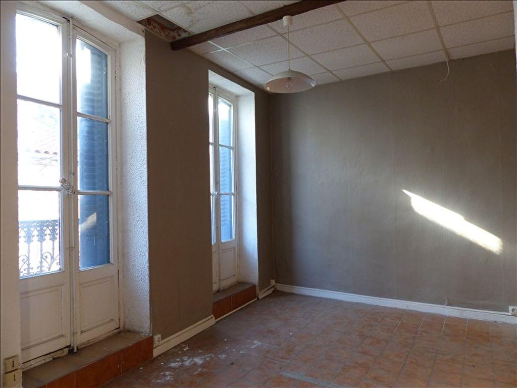 Sale building Beziers 113500€ - Picture 3