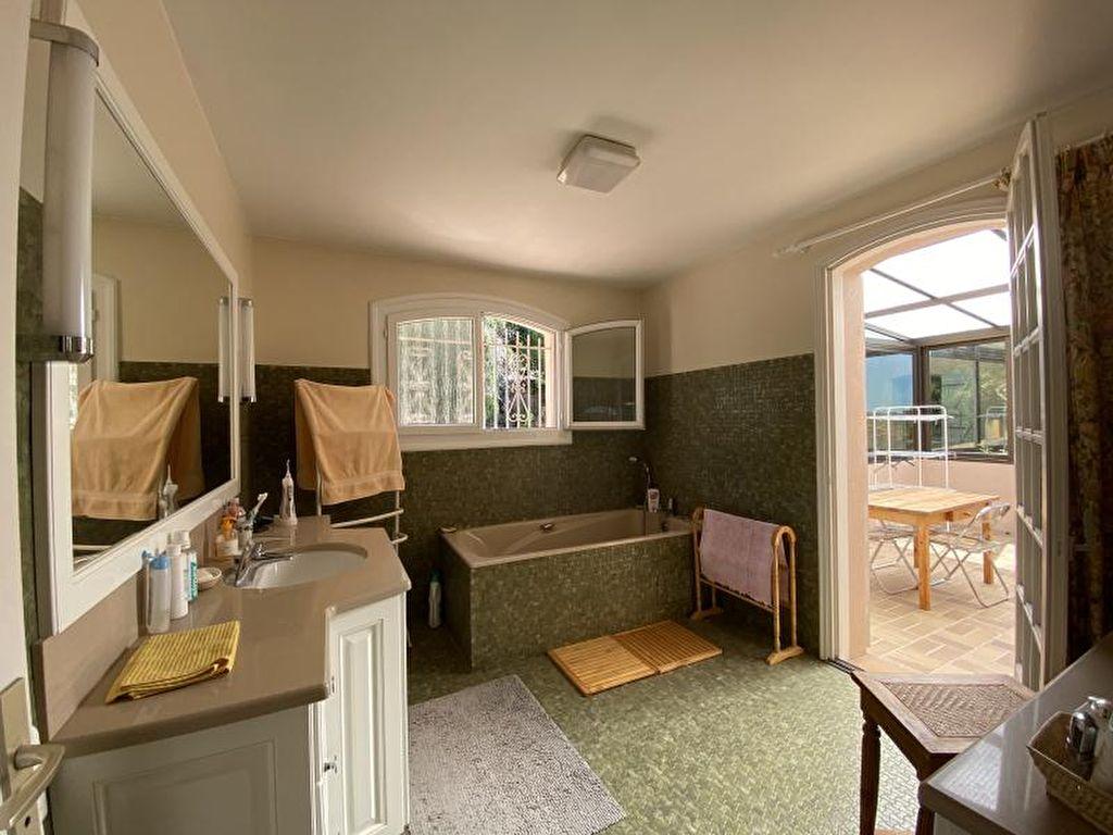 Sale house / villa Beziers 525000€ - Picture 13