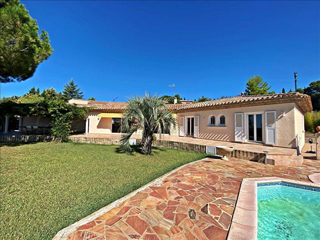 Venta  casa Thezan les beziers 765000€ - Fotografía 1