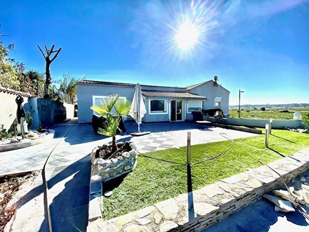 Sale house / villa Montady 475000€ - Picture 2