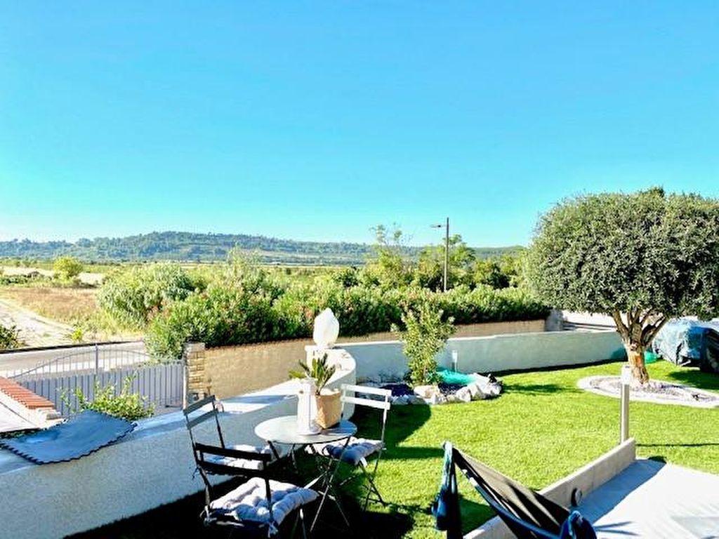 Sale house / villa Montady 475000€ - Picture 3