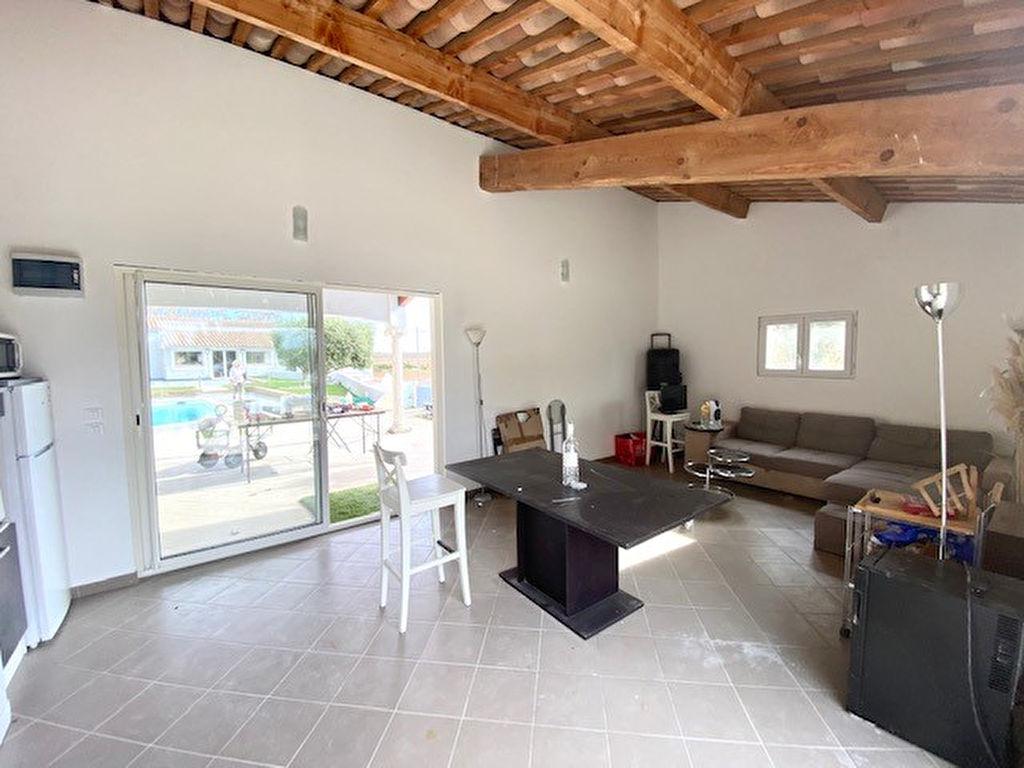 Sale house / villa Montady 475000€ - Picture 6