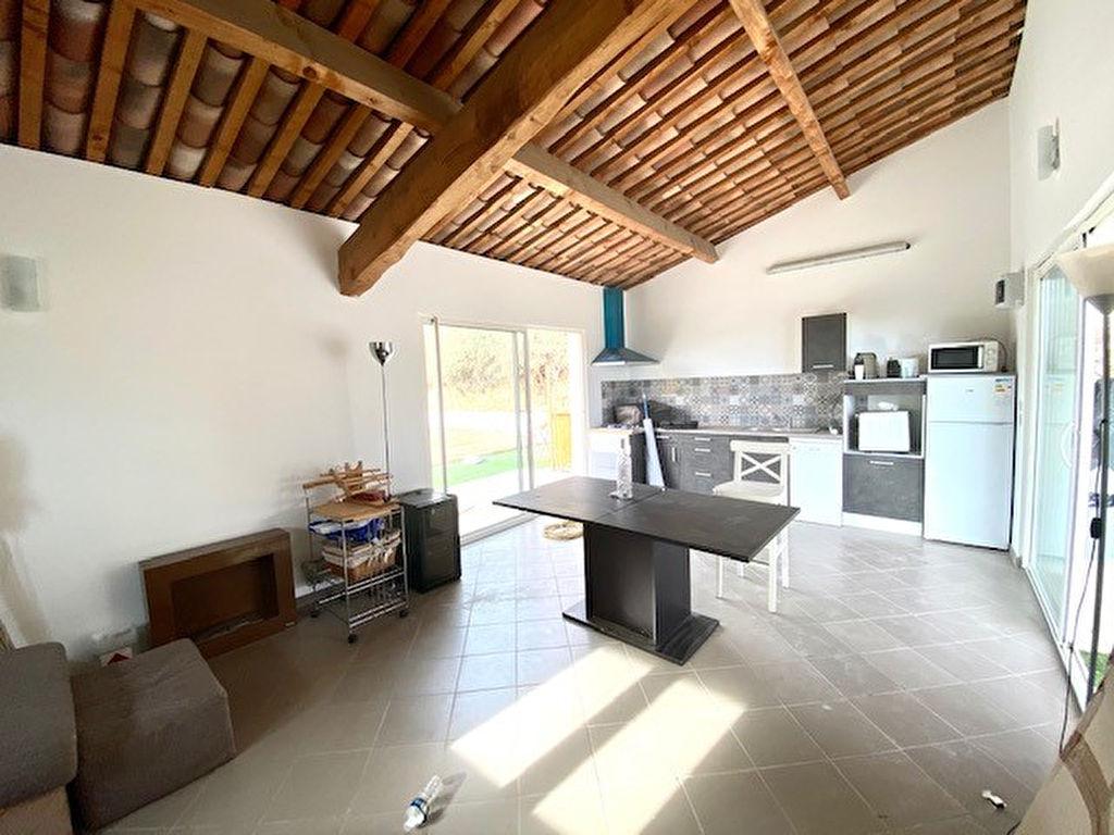 Sale house / villa Montady 475000€ - Picture 7
