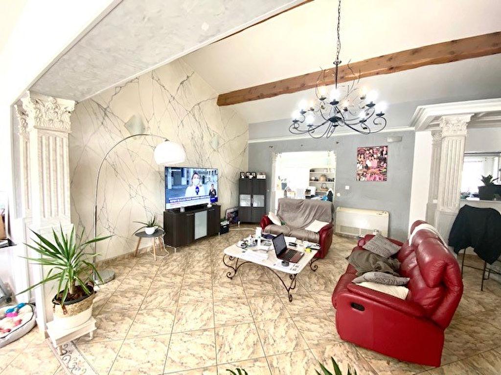 Sale house / villa Montady 475000€ - Picture 10