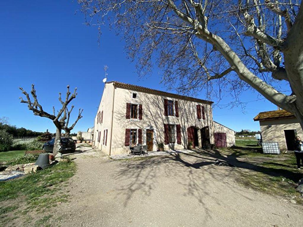Venta  casa Beziers 699000€ - Fotografía 1