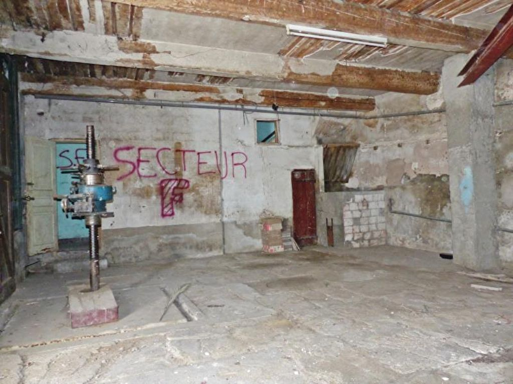 Sale house / villa Beziers 107000€ - Picture 4