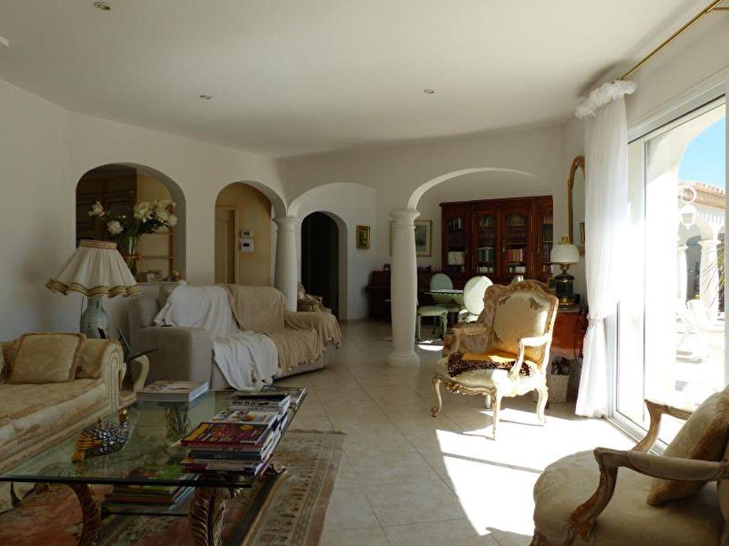 Venta  casa Lignan sur orb 610000€ - Fotografía 5