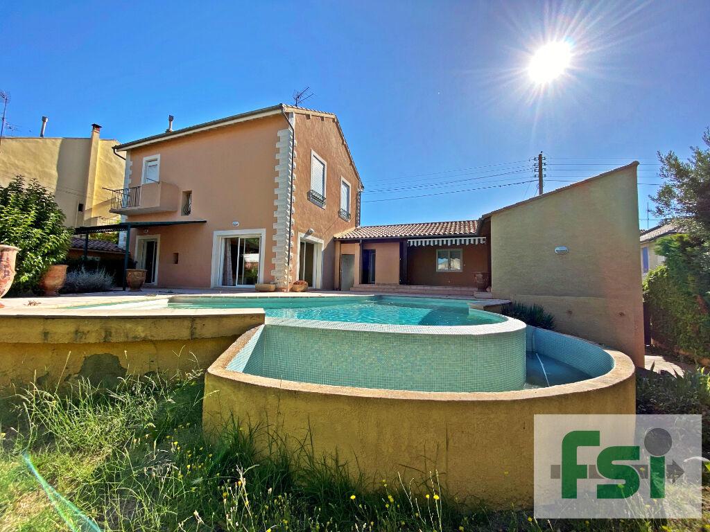 Sale house / villa Beziers 550000€ - Picture 1