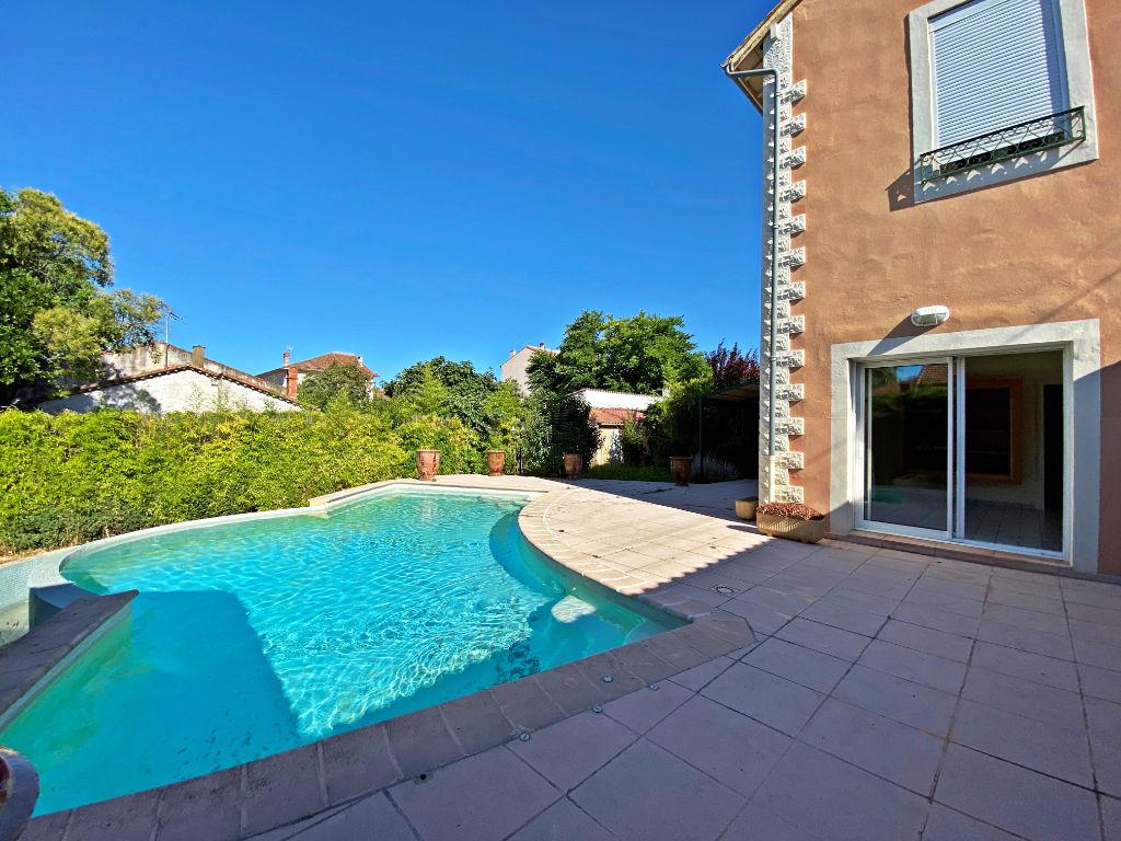 Sale house / villa Beziers 550000€ - Picture 2