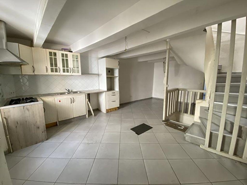 Venta  casa Beziers 99000€ - Fotografía 3