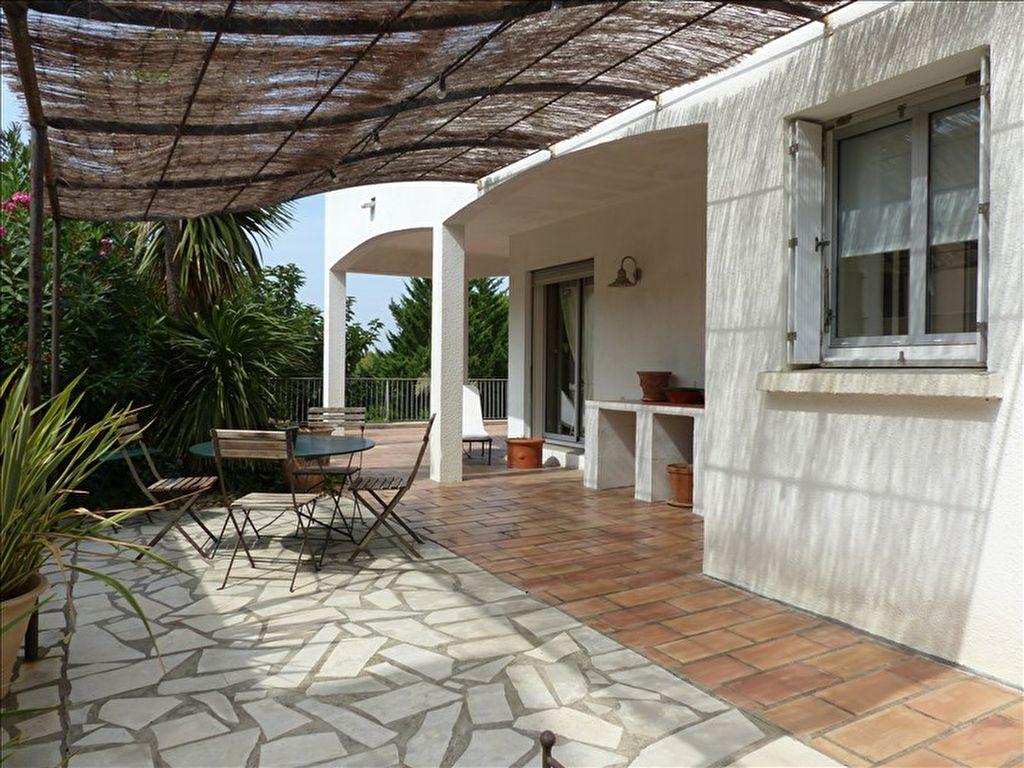 Sale house / villa Beziers 398000€ - Picture 2