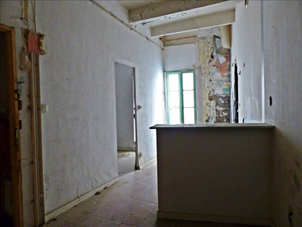 Sale house / villa Beziers 86000€ - Picture 2