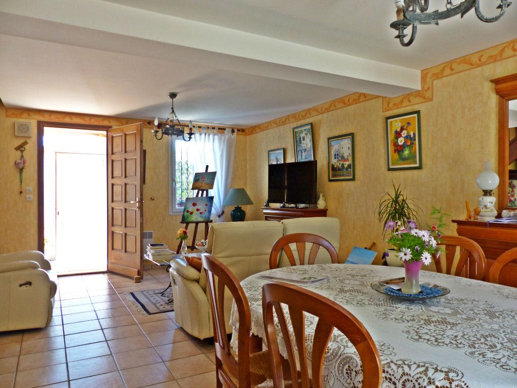 Venta  casa Beziers 215000€ - Fotografía 5