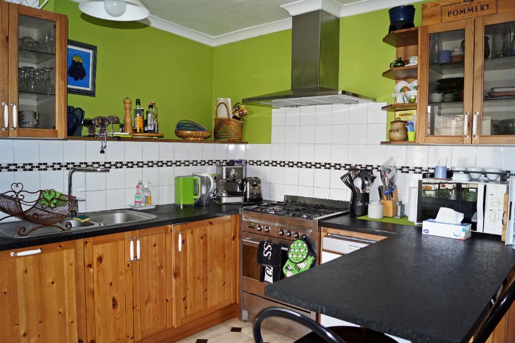 Venta  casa Capestang 255000€ - Fotografía 3