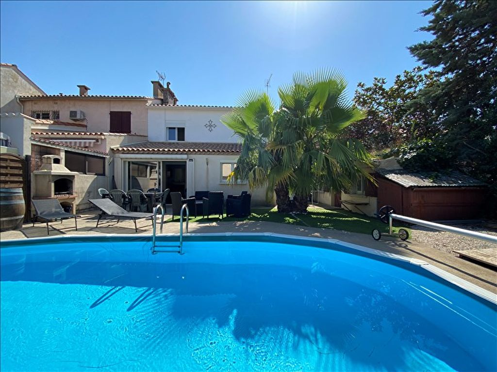 Sale house / villa Beziers 227 500€ - Picture 2