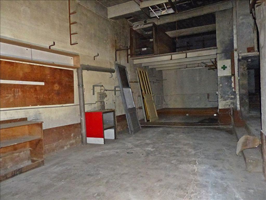 Sale building Beziers 118000€ - Picture 8