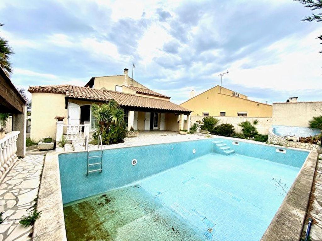 Sale house / villa Colombiers 305000€ - Picture 2