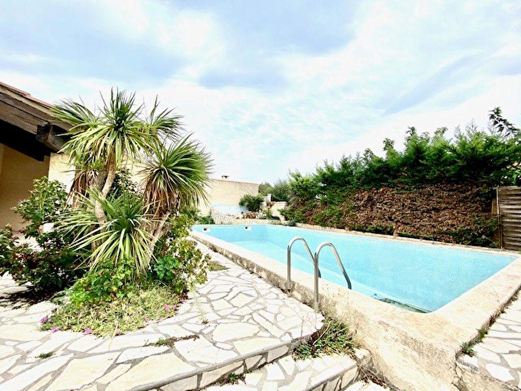 Sale house / villa Colombiers 305000€ - Picture 3
