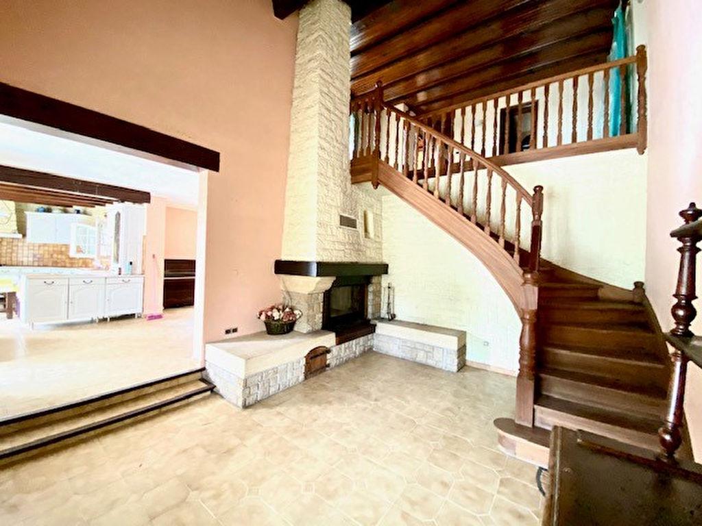 Sale house / villa Colombiers 305000€ - Picture 6