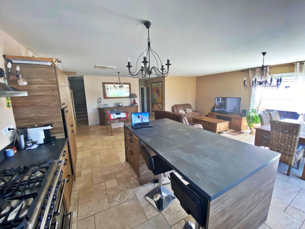 Sale house / villa Nissan lez enserune 283500€ - Picture 2