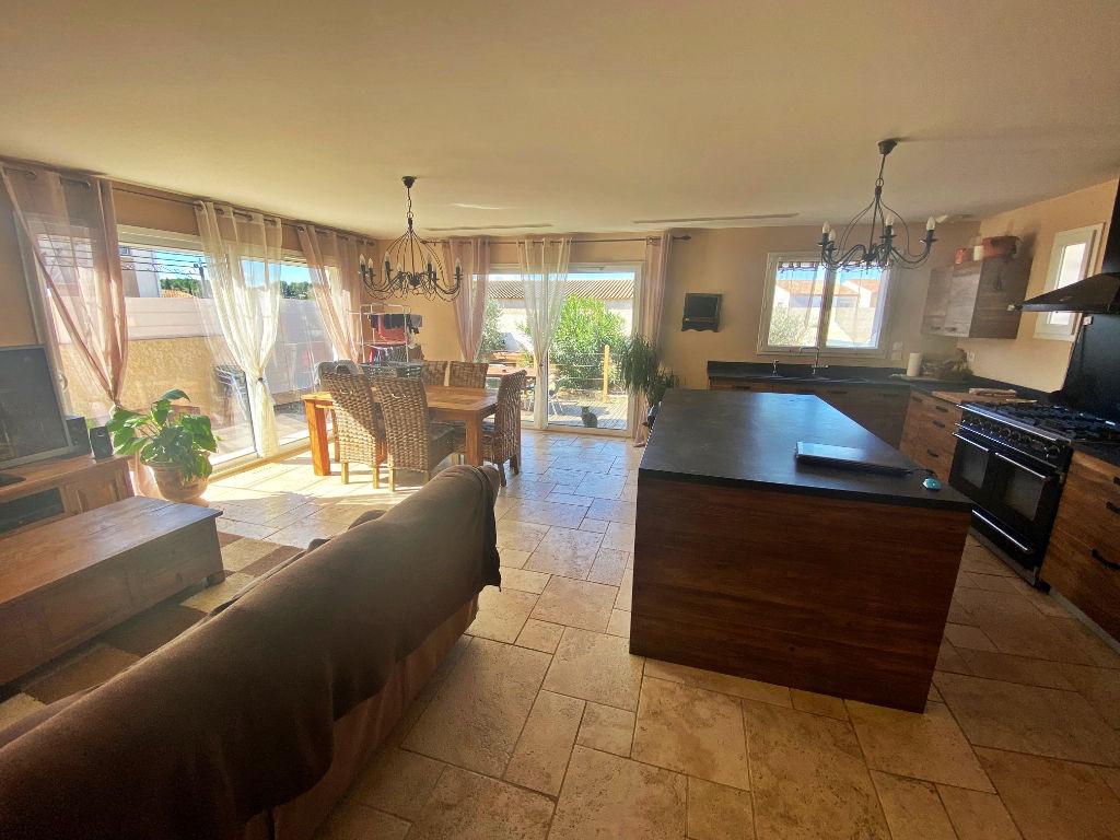 Sale house / villa Nissan lez enserune 283500€ - Picture 3