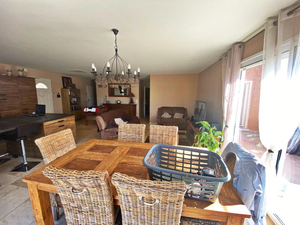Sale house / villa Nissan lez enserune 283500€ - Picture 4