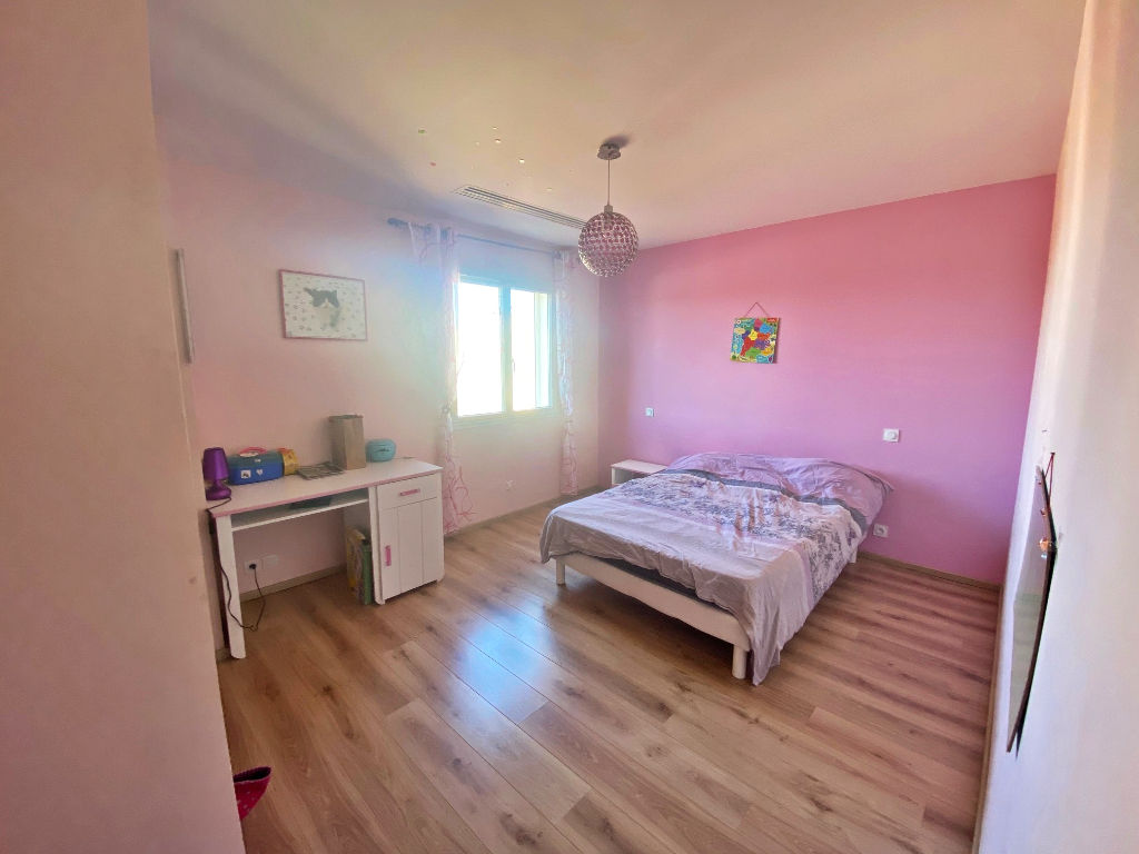 Sale house / villa Nissan lez enserune 283500€ - Picture 6