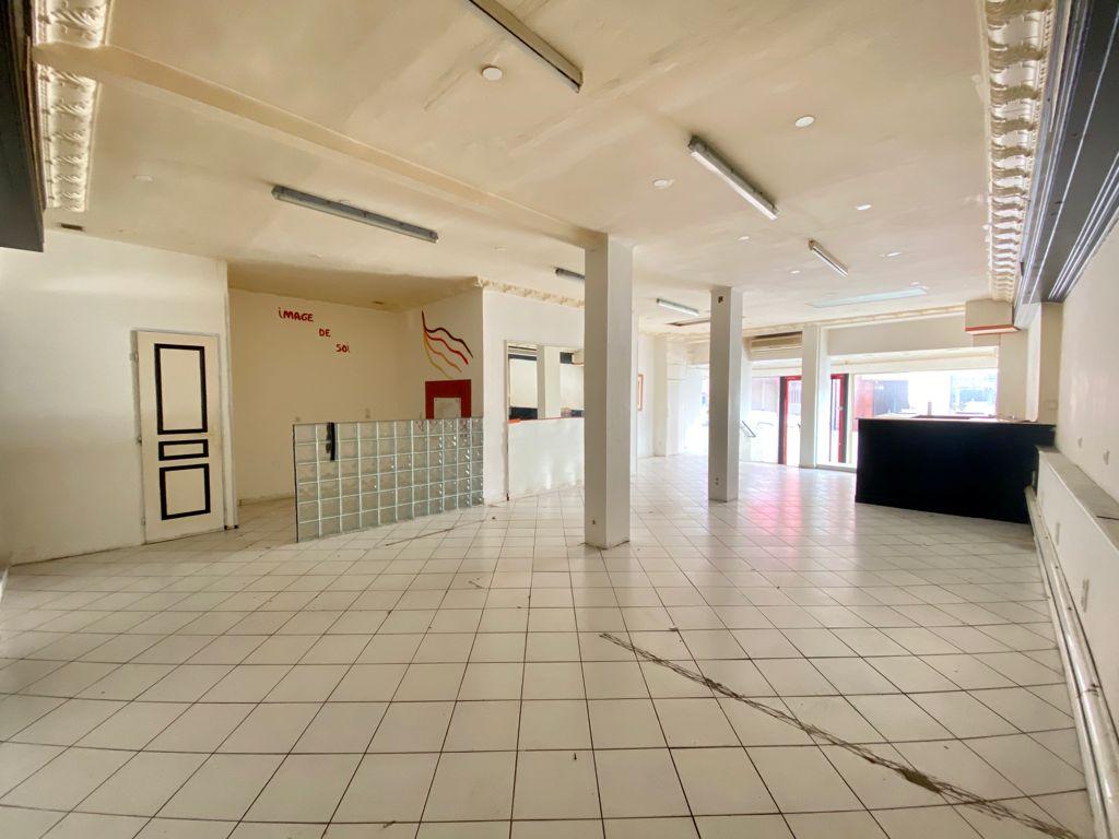 Rental empty room/storage Beziers 600€ HC - Picture 2