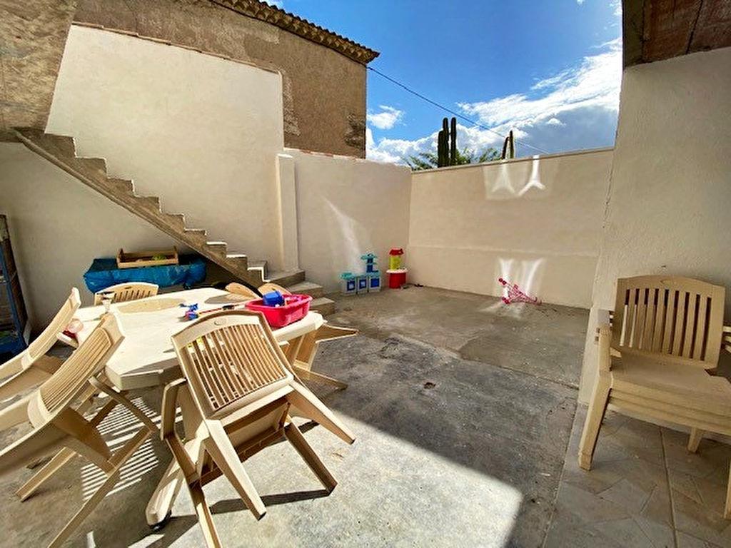 Sale apartment Maureilhan 170000€ - Picture 2