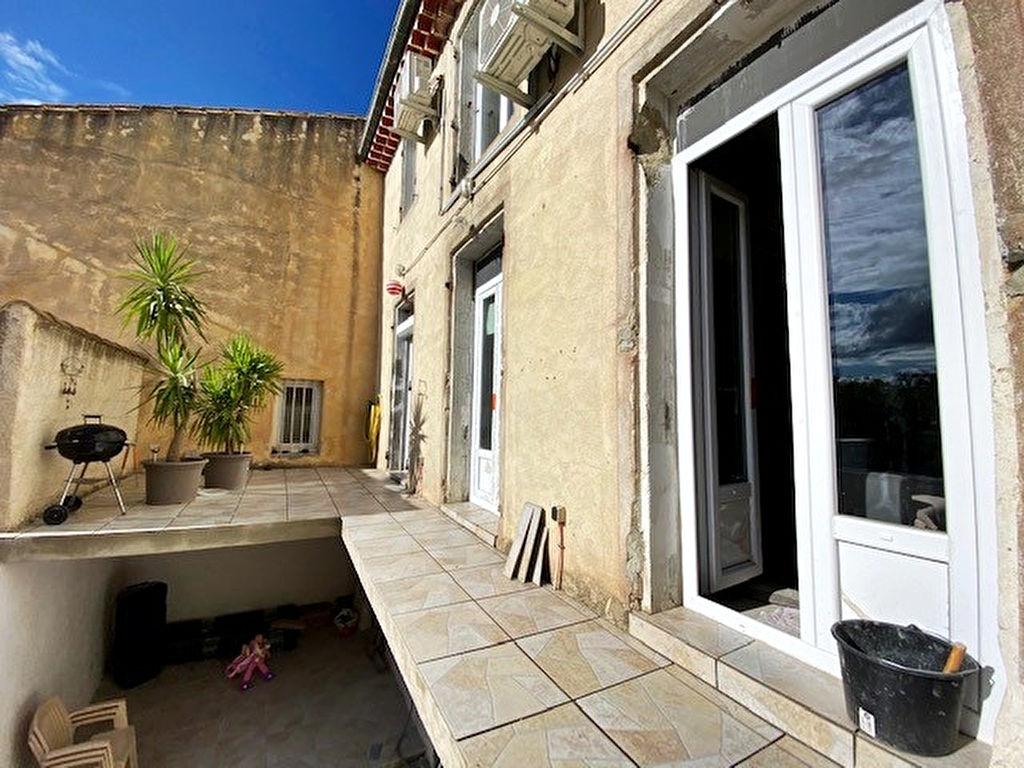 Sale apartment Maureilhan 170000€ - Picture 3