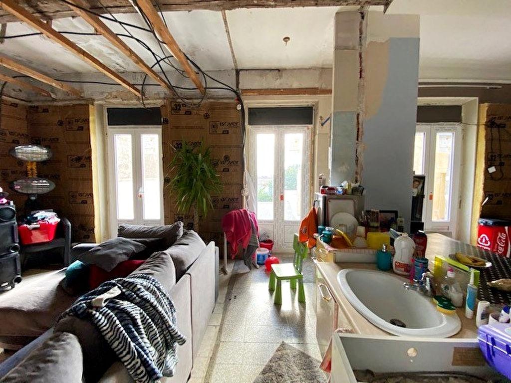 Sale apartment Maureilhan 170000€ - Picture 5