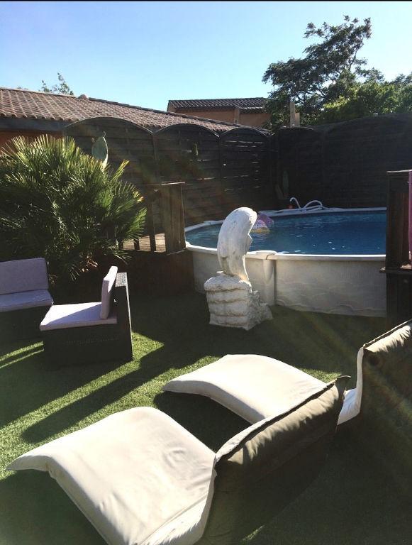 Sale house / villa Villeneuve les beziers 234000€ - Picture 2