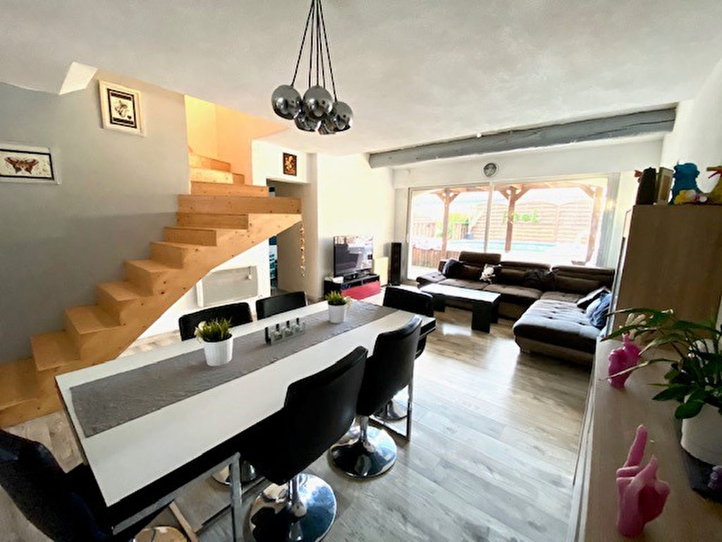 Sale house / villa Villeneuve les beziers 234000€ - Picture 7