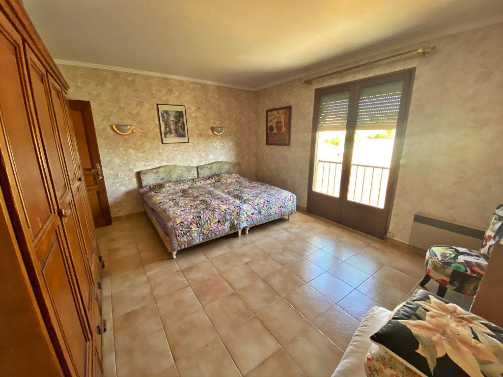 Sale house / villa Lespignan 372750€ - Picture 7