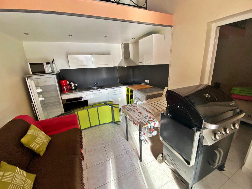 Sale house / villa Lespignan 372750€ - Picture 9