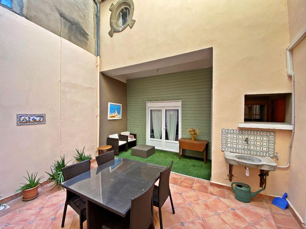 Vente appartement Beziers 262500€ - Photo 1