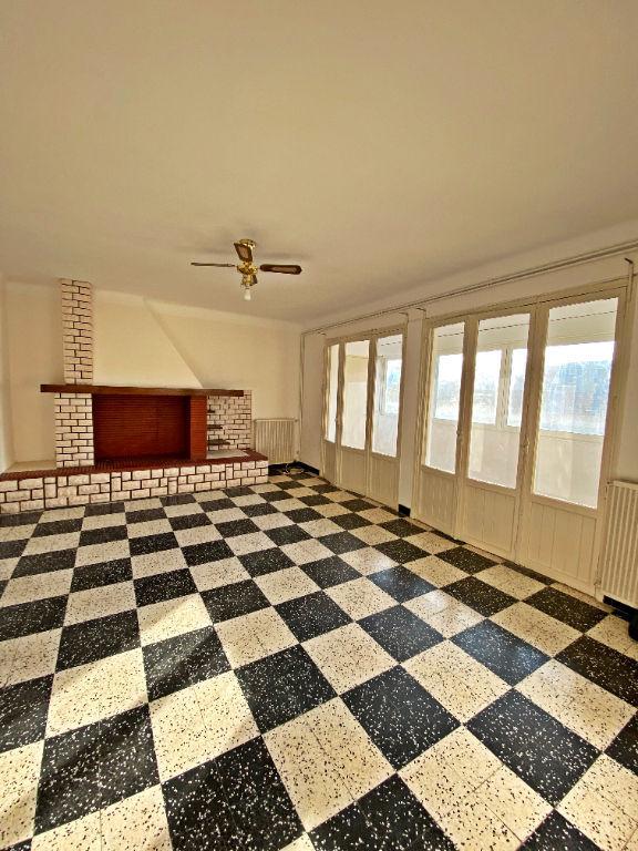 Sale apartment Valras plage 158000€ - Picture 2