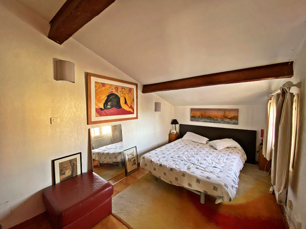 Vente maison / villa Beziers 180000€ - Photo 8