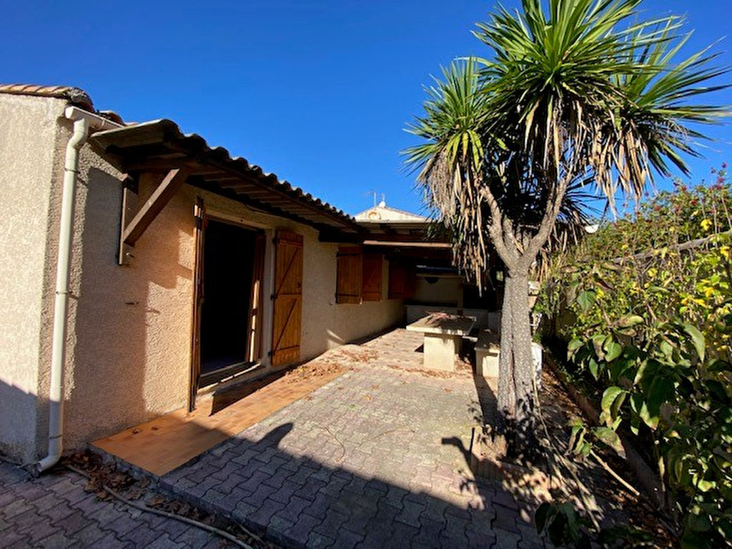 Sale house / villa Beziers 194 000€ - Picture 1