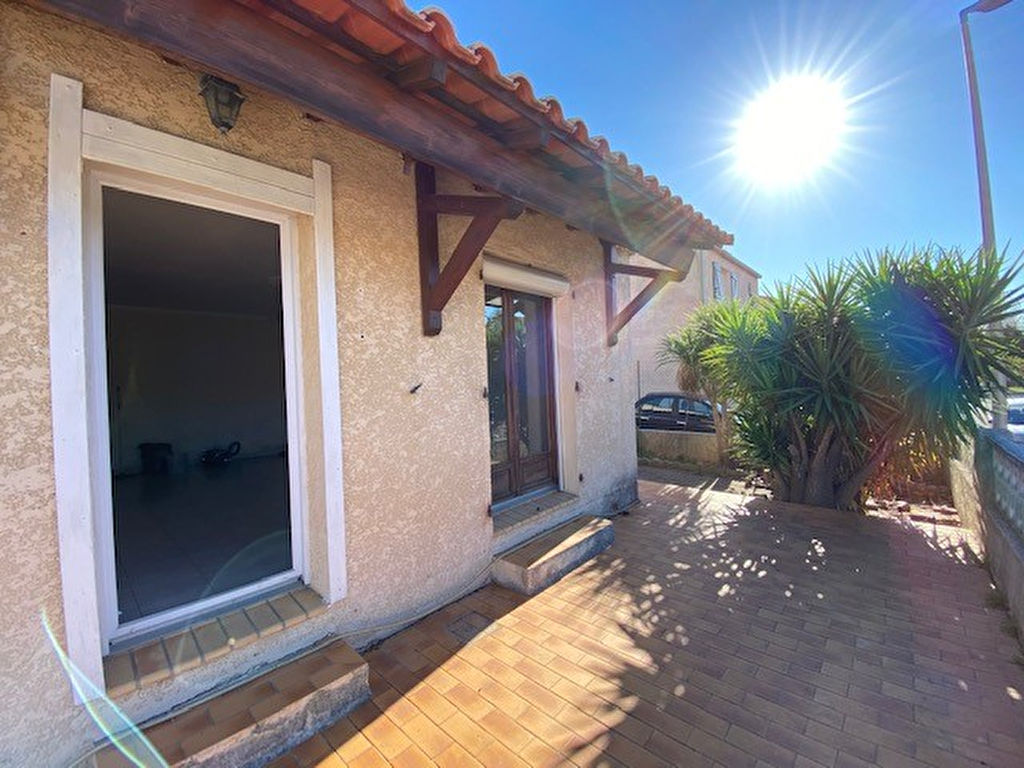 Sale house / villa Beziers 194 000€ - Picture 2
