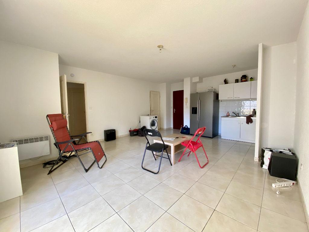 Rental apartment Beziers 650€ CC - Picture 2